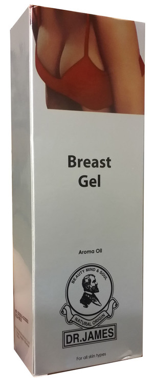 Dr James Breast Enhancement Gel For Female