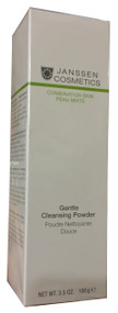 Janssen Cosmetics Gentle Cleansing Powder  100G