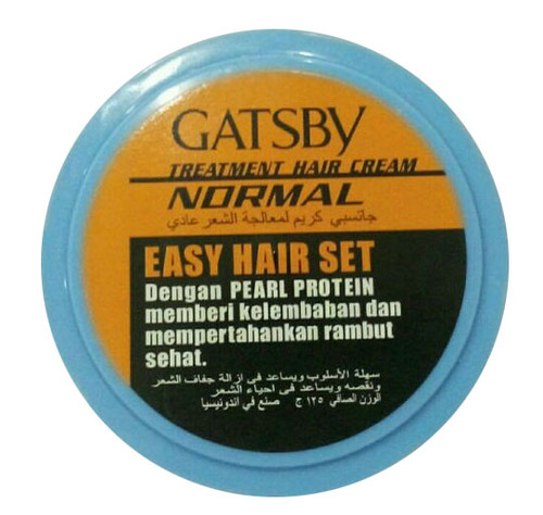 Gatsby Normal Treatment Hair Cream buy online in pakistan best price original products