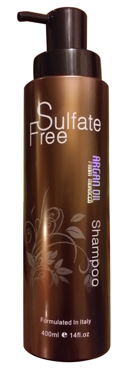 Argan Oil Sulfate Free Shampoo 400ML buy online in pakistan original sulfate shampooo