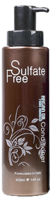 Argan Oil Sulfate Free Conditioner 400ML