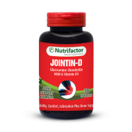 Nutrifactor Jointin-D Vitamin D3 30 Tablets buy online in pakistan original supplements best price