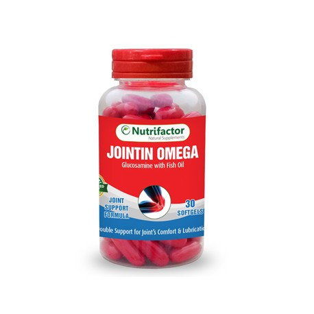 Nutrifactor Jointin Omega 30 Tablets buy online in pakistan
