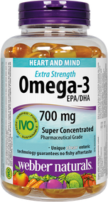 Webber Natural Omega 369 Extra Strength 90 Softgels buy online in pakistan genuine products best price