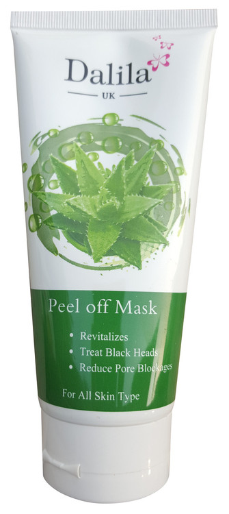 Dalila UK Peel Off Mask Buy Online In Pakistan Best Price