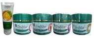 Dalila UK Oily Acne Skin Facial Kit 250ML
