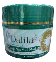 Dalila Dead Sea Mud Mask 250 ML