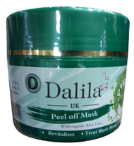 Dalila Peel Off Mask 250 ML