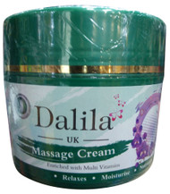 Dalila Maggage Cream 250 ML