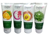 Dalila UK Anti Wrinkle Facial Kit 150ML