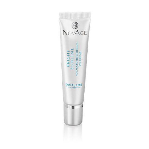Oriflame NovAge Bright Sublime Eye Cream
