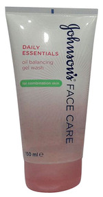 Johnson's Daily Essentials Face Care 150ML