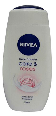 Nivea Care & Roses Care Shower  Buy Online In Pakistan Best Price Original Product