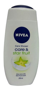 Nivea Care & Star Fruit Care Shower Buy Online In Pakistan Best Price Original Product
