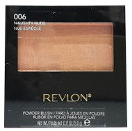 Revlon 06 Naughty Nude Espiegle Powder Blush