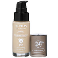 Revlon Colorstay Makeup Foundation Combination/Oily SPF 15 Buff 150