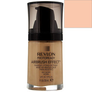 Revlon Photoready Airbrush Effect Makeup Foundation SPF20 Ivory 001