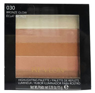 Revlon Highlighting Palette Bronze Glow 030
