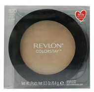 Revlon Colorstay Pressed Powder 820 Light