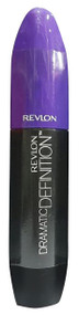 Revlon Dramatic Definition Mascara Black front