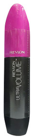 Revlon Ultra Volume Mascara Black