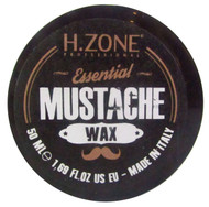Essential Mustache Wax 50ML