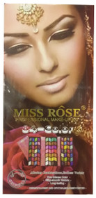 Miss Rose Professional Make-Up 84-Color