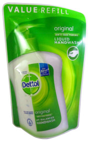 Dettol Original Ph-Balanced Liquid Hand Wash