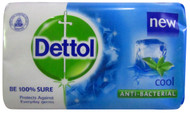 Dettol Cool Anti-Bacterial Soap