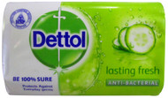 Dettol Lasting Fresh Anti-Bacterial Soap