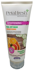 Petal Fresh Botanicals Whitening Peel Off Mask