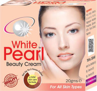 White Pearl Beauty Cream