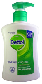 Dettol Original Ph-Balanced Hand Wash