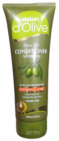 Dalan D'Olive Olive Oil Nutrition Repairing Care Conditioner