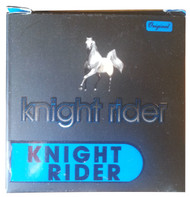 Knight Rider Original Condoms