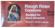 Rough Rider Condoms