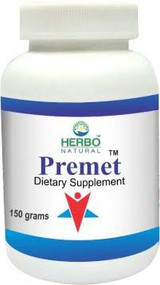 Herbo Natural Premet Dietary Supplement