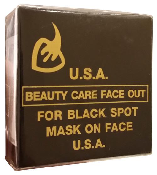 U S A Beauty Care Face Out Soap 50g