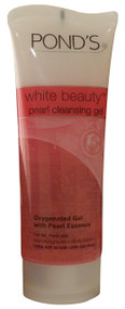 Pond's White Beauty Pearl Cleansing Gel 100ML