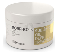 Framesi Morphosis Sublims Oil Deep Treatment 200 ML