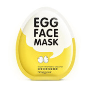 Bioaqua Egg Facial Masks whitening mask best price