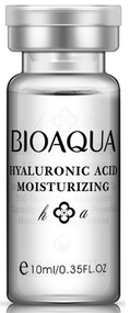 Bioaqua Hyaluronic Acid Skin Moisturizer 10ML best price