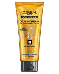 L'Oreal Paris 6 Oil Norish Oil in Cream 100ml