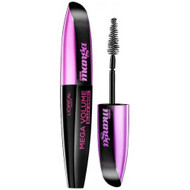 L'Oreal Paris Mega Volume Miss Manga Black Angel Mascara