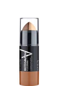 Maybelline Facestudio® Master Contour V-Shape Duo Stick Medium 02