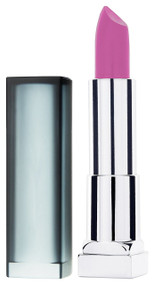 Maybelline Color Sensational Creamy Matte Lipstick Rose Rush 940 (Uncapped)