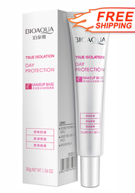 Bioaqua True Isolation Day Protection Base Liquid Foundation Primer