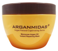 Arganmidas Moroccan Argan Oil Instant Repairing Mask 300ml Buy online in Pakistan on Saloni.pk
