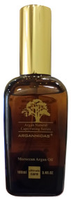 Arganmidas Moroccan Argan Oil 50ml  Buy online in Pakistan on Saloni.pk