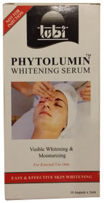 Lubi Phytolumin Whitening Serum 10 x 2ml Pack buy online in pakistan